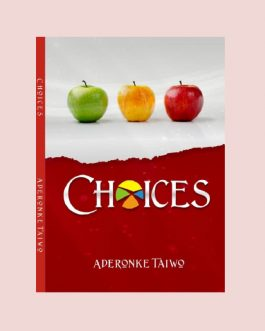 Choices (A Novel)-eBook