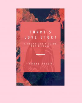 Funmi's Love Story by Ronke Taiwo(EBOOK)