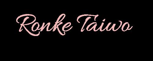 Ronke Taiwo